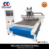 MDF Board Cutting CNC Router (VCT-1530ASC3)