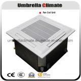 White Color Panel Fan Coil Unit