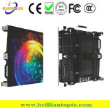 Customized P3.91 Rental LED Display Screen with High Defination (500*500/1000mm)