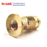 Internal Threaded Insert Nut with Bollhoff′s Quality for Foreign Island