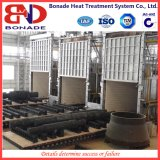 Trolley Furnace Gas Type Heating Furnace with Regenerative Burner