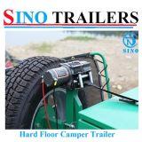 High Quality Popular Hard Floor off Road Camper Trailers