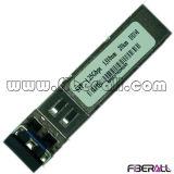 1.25gbps SFP Fiber Optical Transceiver 1310nm 20km LC Ddm