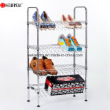 Adjustable DIY Modern Shoe Holder Shelf Rack (CJ-C1131)