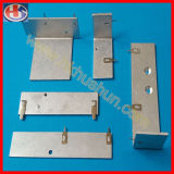 Aluminum Heat Sink for IC Power Supply (HS-AH-013)