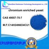 chromium enriched yeast CAS 49557-75-7