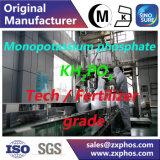 Monopotassium Phosphate Fertilizer Trickle Irrigation MKP