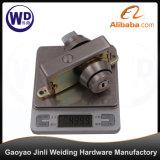 Economic Aluminum Glass Door Lock & Glass Hardware
