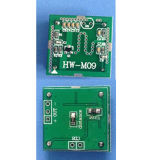 Hw-M09 LED Microwave Sensor for Ceiling Light with RoHS