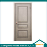 Melamine Carved PVC WPC ABS MDF Interior Panel Solid Wood Door