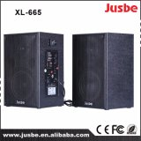 XL-665 60W 2.0 Multimedia Active Speaker for Classroom Teaching/School Education
