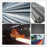 Wire Rod Coil Laying Head