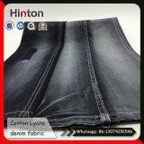 Cotton Denim Shirts 5.3oz Stretch Jean Fabric