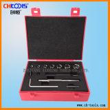 6.35 Depth High Speed Steel Mini Drill Tool Set