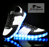 2016 New Style Promotion LED Shoes