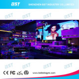 Indoor Flexible Full Color LED Display for Exhibition