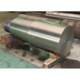 AISI4140 42CrMo Forged Round Shaft