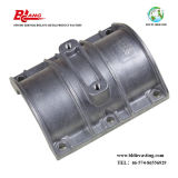 Precision Pressure Casting Agriculture Machinery Front Housing
