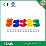 Plastic Climbing Rocks Grips for Wooden Swing Sets Playground Equipment