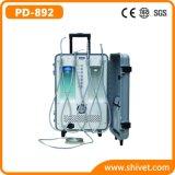 Portable Veterinary Dental Unit