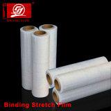 """Stretch Bundling Wrap Films 18""""X1500 80 Gauge"""