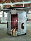 Melting Furnace for Iron, Steel, Copper, Aluminum