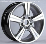 17 Inch Alloy Wheel Rim with PCD 5X100