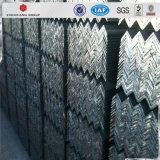 Manufacturing Black Carbon Prime S235jr Steel Tower Angle Bar