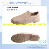 Light Casual Eve Men Shoe, One Injection Durable Men Shoes Support OEM/ODM