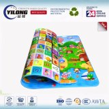 2017 Double Side Print Home Play Safe Mat for Kids