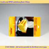 Printing Hico Magnetic Stripe PVC Card for Hotel Key Card