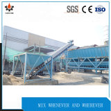 Cbp60 Stabilized Soil Mixing Plant for Construction Machinery