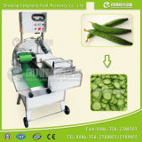 FC-306 Industrial Lettuce Slicer Machine, Cabbage Celery Spinach Chili (Thickness Adjustable)