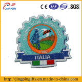 New Design Embroidery Pathches with High Quality