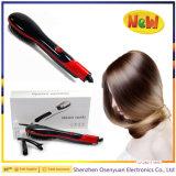 Women Gifts Low Price Hair Straight Brush Electric Hair Straightener Brushes