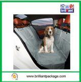 Gray Machine Washable Pet Hammock Car Pet Cushion