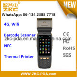 Warehouse Wireless Barcode Scanning POS Terminal