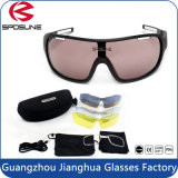 Hot Summer Promo New Trendy Bicycle Sports Sunglasses Authentic Riding Glasses