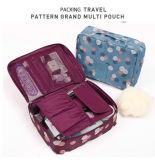 Senior Printing Makeup Bag Practical Portable Bag Travel Bag Finishing Wash Bag Storage Bag
