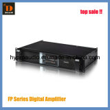 Fp 10000q 4channel Digital Amplifier Class D