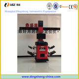 Garage Tools 3D Wheel Alignment Machine Price for Sale Ds1
