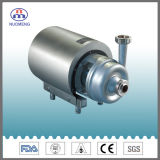Sanitary Stainless Steel Centrifugal Pump (type 3)