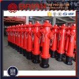 Dry Barrel Fire Hydrant