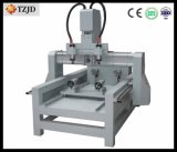 Woodworking CNC Router 1318 with 4th Rotary Axis