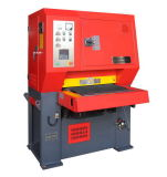 Belt Grinding Machine Metal Finishing Deburring Machine