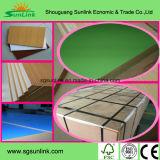 Melamine MDF Furniture Timber MDF Board Manufactor for Africa