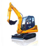 Ct 40 Mini Excavator with CE Certificate
