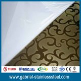 430 Etching Stainless Steel Sheet Price List