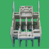 Precision Plastic Electrical Relay Part