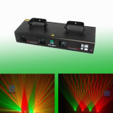 4 Head Red+Green Laser Light DMX DJ Stage Laser Light (CTL-DC+)